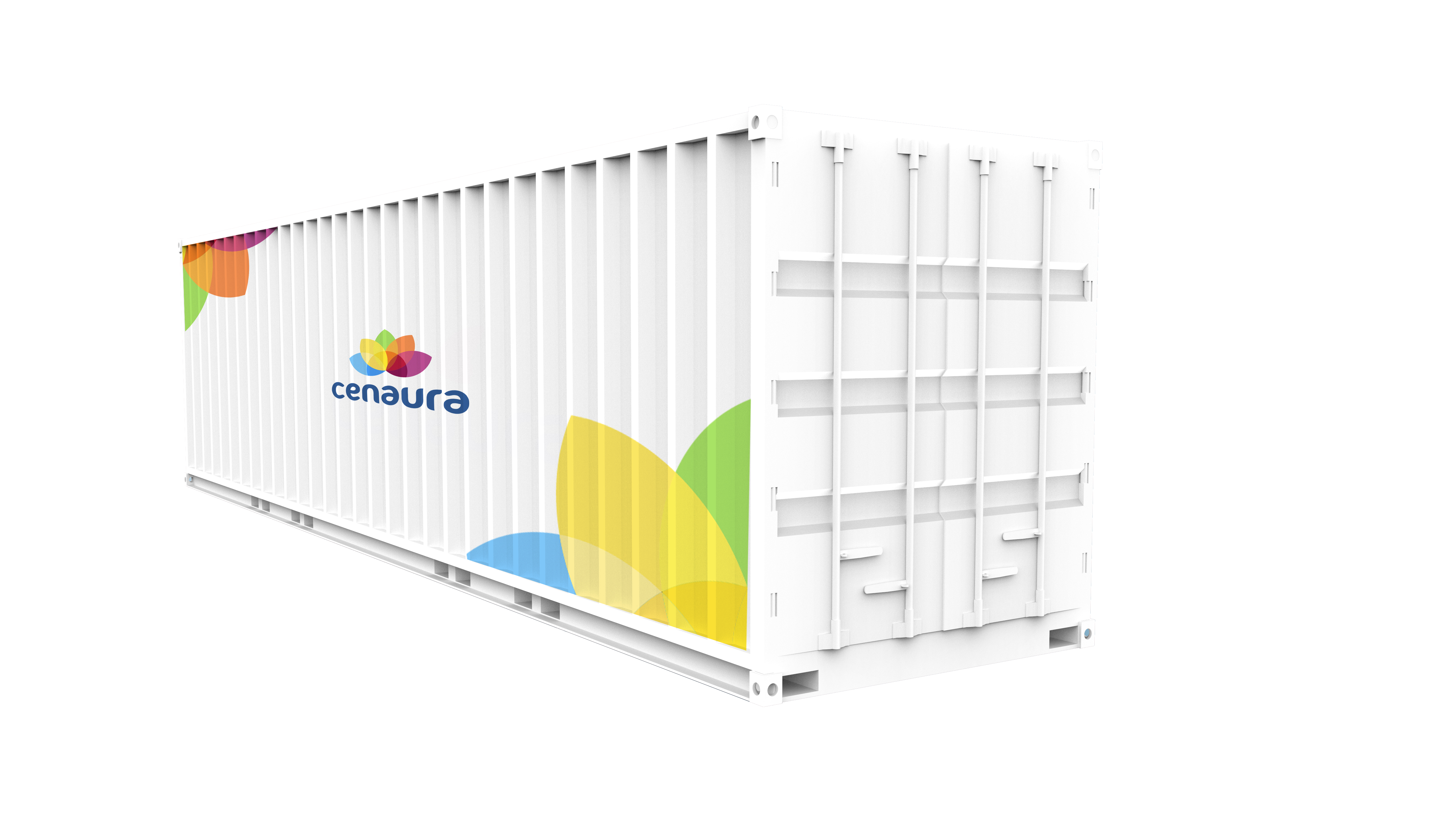 Shipping Container Farms – Benefits & Opportunities